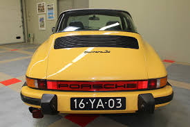 Porsche Carrera 1976 L C C Porsche 911 Carrera 3 0 Targa Lieshout Car Collection