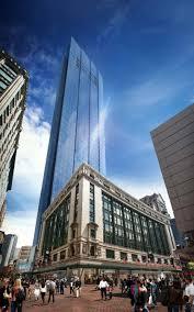 millennium tower and burnham building boston howard stein hudson