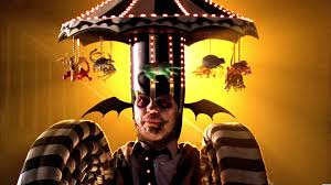 beetlejuice comedy fantasy dark movie film horror halloween