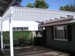 Patio Covers Patio Covers K Star Vinyl Fencing