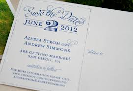 3 reasons why save the dates really matter cherish paperie