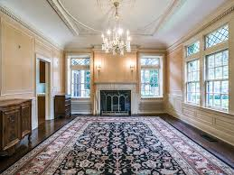 businessman sam wyly u0027s majestic highland park estate asks 12 5m