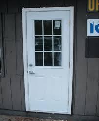 30 Inch Exterior Door by 28 Exterior Door Gallery Doors Design Ideas