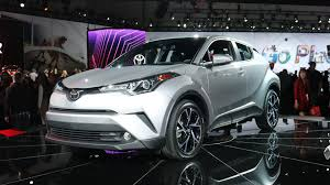 toyota new c hr 2018 toyota c hr is the scion that should have been