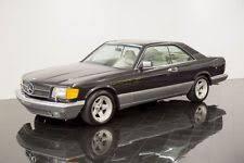 1986 mercedes 560 sec mercedes 560 sec ebay