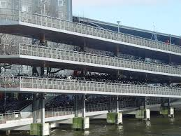 bicycle flat vmx architects amsterdam netherlands mimoa