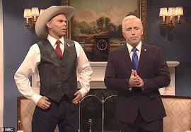 snl pummels embattled senate candidate roy moore daily mail online