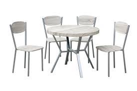 table et chaises de cuisine chaise cuisine moderne