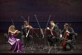 musique de chambre saison de musique de chambre concert quartetto teatro di san