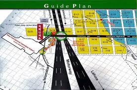 Dora Map Layout Maps Of Islamabad Sectors And Societies Manahil Estate