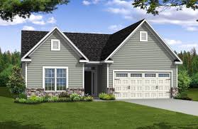 sheffield 3 bed 2 bath floor plan shugart homes