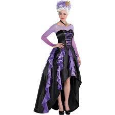 Mermaid Halloween Costume Ursula Costume Couture Mermaid