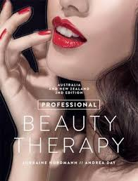 Beauty Therapy Anatomy And Physiology Professional Beauty Therapy Australia And New Zealand Edition