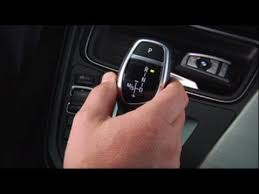 how to drive a bmw automatic car electronic gear shift operation bmw genius how to