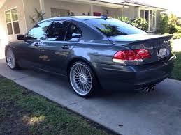 2014 bmw alpina b7 2008 bmw alpina b7 for sale on bat auctions sold for 20 000 on