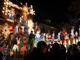 dyker heights christmas lights 12th ave u0026 84th st brooklyn ny