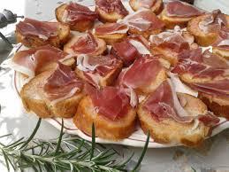 cuisine traditionnelle espagnole pan con tomate à la plancha ou pas la cuisine de bulle