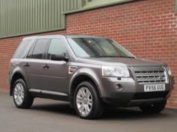 2007 land rover freelander 2 2 2td4 hse whitestone vehicle sales