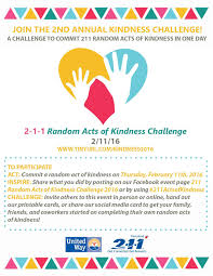 Family Day Invitation Card Random Acts Of Kindness Valley Storage