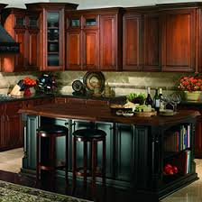 Black And Brown Kitchen Cabinets Cabinetry Services