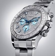 Baselworld 2014 Introducing The Rolex Daytona Platinum With