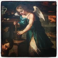 la cuisine des anges la cuisine des anges au louvre j aime