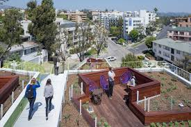 new apartment architecture and what la can learn from other