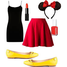 Halloween Costume Minnie Mouse 25 Teen Costumes Ideas Teen Halloween