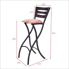 furniture amazing white bar stools western bar stools high bar