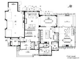 interesting floor plans decoration housing plans and designs modern home floor