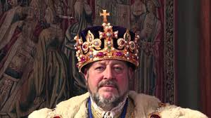 Tudor King Henry Viii U0027s Crown Recreated An Introduction Youtube