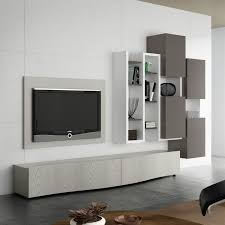 Wohnzimmerschrank Ohne Fernseher Wohnwände Moderne Wohnwände Italienische Wohnwände Arredaclick