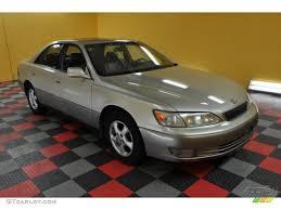 2000 lexus es300 sedan 1997 antique sage pearl lexus es 300 41934974 gtcarlot com