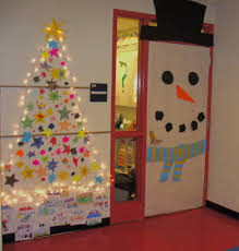 Unique Christmas Decorating Ideas Christmas Decor Classroom Christmas Door Decorating Ideas
