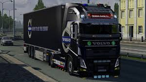 volvo truck configurator volvo mega mod ets2 euro truck simulator 2 all games and
