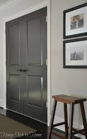 Interior Door Color Pretty Interior Door Paint Colors To Inspire You
