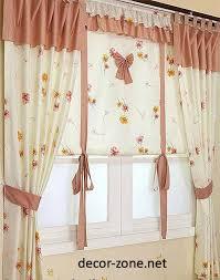 modern kitchen curtain ideas modern kitchen curtains ideas from south