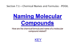 chapter 7 u2013 chemical formulas and chemical compounds ppt video