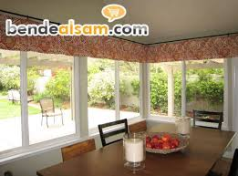 the window treatments for bay windows ideas youtube