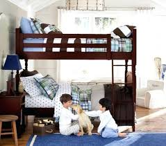 C Bunk Bed Bunk Bed Pottery Barn Boys Beds C With