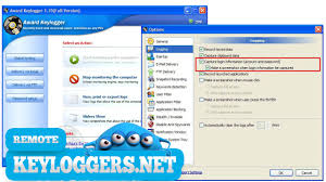 another remote installation version keylogger for pc and