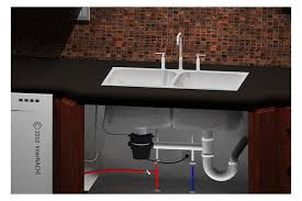 Vent For Kitchen Sink by Richmond Home Inspector 6 And A Half Things You Probably Didn U0027t