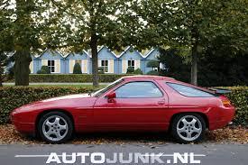 porsche 928 scarface porsche 928 foto u0027s autojunk nl 105719
