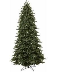 black friday special 9 ft pre lit led just cut frasier fir