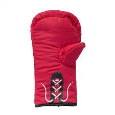 gant de cuisine gants de cuisine boxe les maniques du boxeur cadeau cuisine