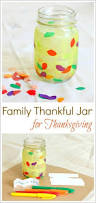 Fun Activities For Thanksgiving Thanksgiving Crafts And Activities For Kids Thankful Jar Buggy