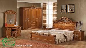 solid wooden bedroom furniture bedroom design wood elegant solid oak bedroom furniture set wood