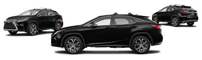 lexus crossover suv 2017 lexus rx 350 4dr suv research groovecar