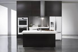 Pictures Of Stainless Steel Backsplashes by Kitchen Design Ideas New For 2010 Ikea Kitchens Fastbo Wall
