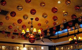 Restaurant Decor Restaurant Saw All Decorations However Fun Homes Alternative